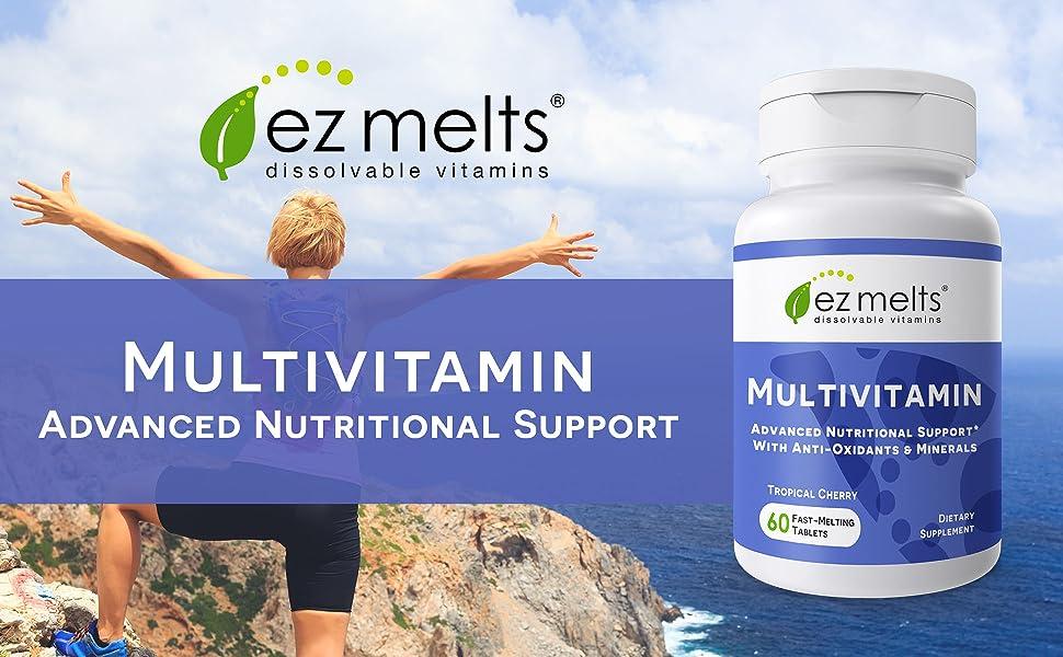 adult multivitamin