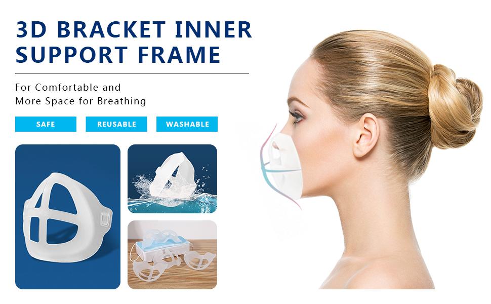Mask Inner Support Frame