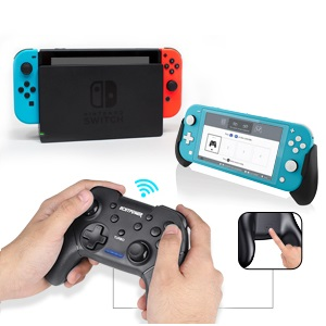 Nintendo pro controller