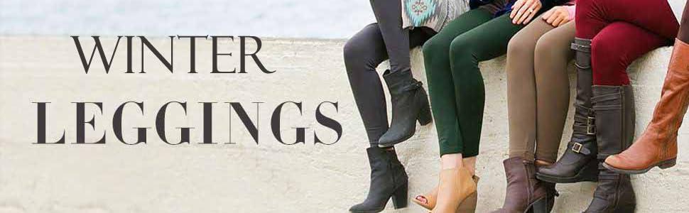 klugger woolen leggings for winter
