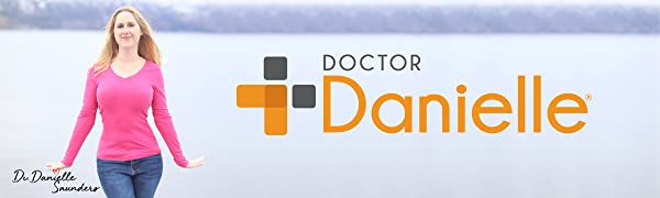 Doctor Danielle Dr Danielle Vitamins Dietary Supplements Weight Loss Health Naturopathic Pills
