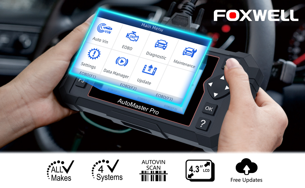 scan tool with computer,scan tool with fix assist ,scan tools and diagnostic tools for live data