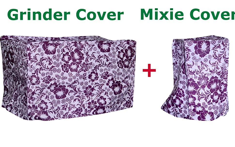 Mixer and Grinder Covers