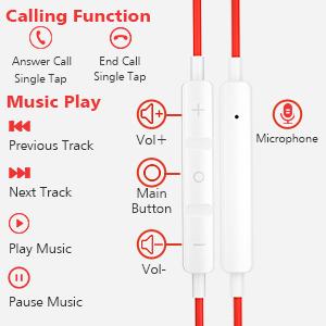 usb c headphones with microphone