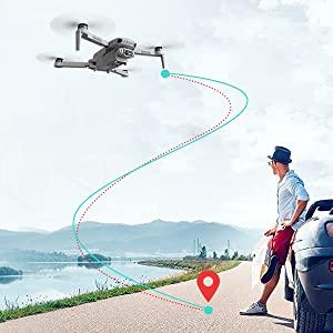 drone follow me