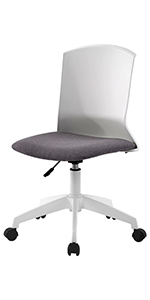 Chaise de bureau ergonomique