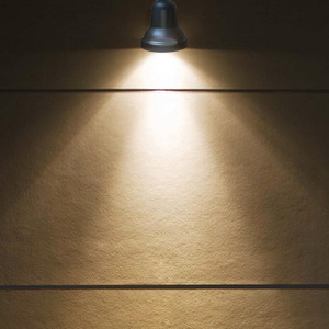 Solar Wall Security Light