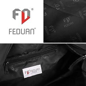 Sac de marque Feduan, marque, original