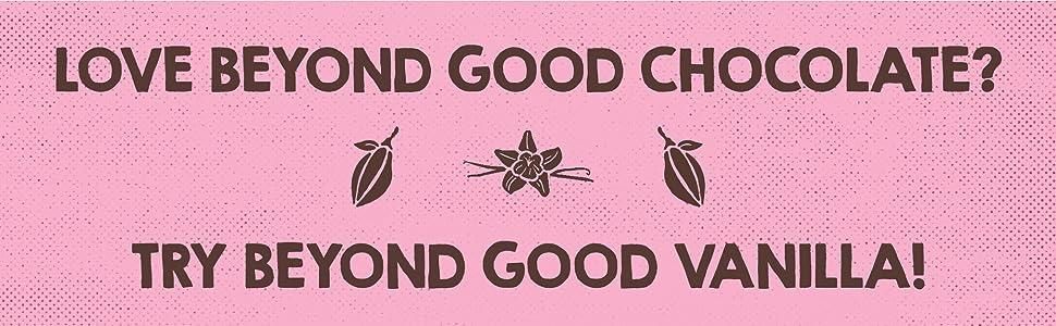 try beyond good vanilla