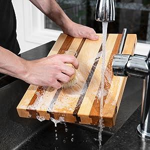 cutting board soap