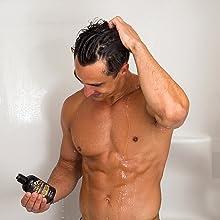 Body Wash Men