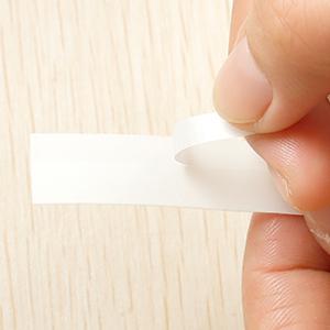 etiquetas de cinta