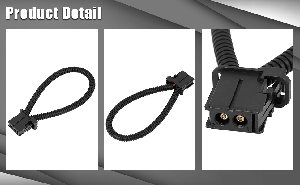 Car Fiber Optical Optic Loop