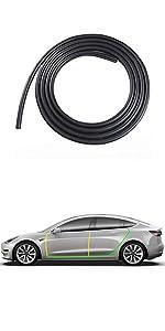 Basenor For Tesla Model 3 Mittelkonsolen Tasten Halterung Verhindert Das Verrutschen Von Karten Model 3 Zubehör Passend Für 2016 2017 2018 2019 2020 2021 Model 3 Auto