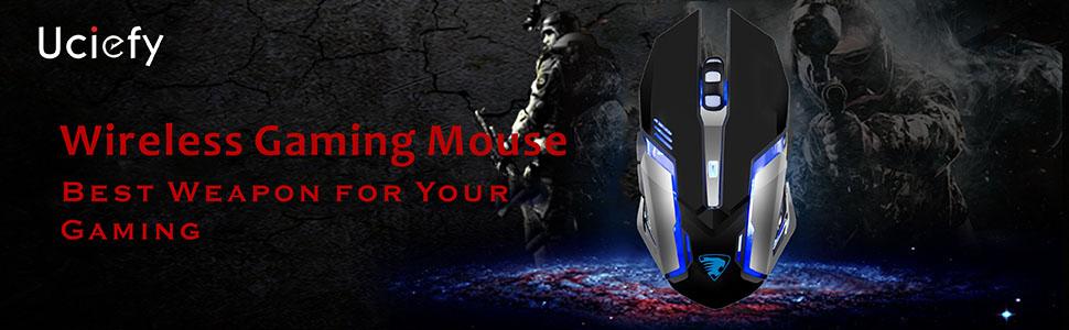 wieeless mouse