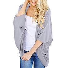 gray summer cardigan