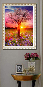 Diamond Painting Tree of Life
