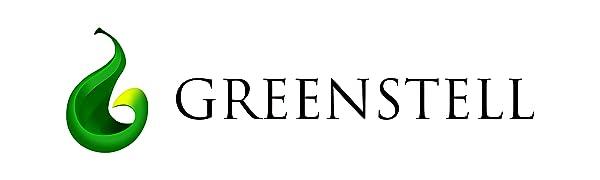 greenstell hand woven trash can wastebasket