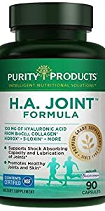 ha joint h.a. h.a purity products hyaluronic acid biocell multi collagen type 2 3 4 5