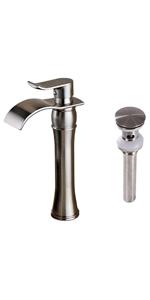 Basin Faucet 110