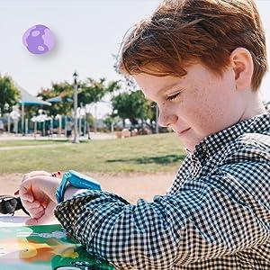 cosmo jr track smartwatch children kids boy girl gps tracker