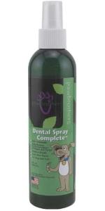 dog dental spray
