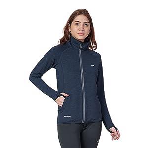 Ladies Instadry Jackets