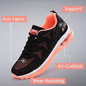 Fexkean Uomo Donna Scarpe da Ginnastica Sportive Sneakers Running Basse Basket Sport Outdoor Fitness Respirabile Mesh c758221c 957b 41d2 990d f627e6b28371. CR0,0,300,300 PT0 SX300 V1