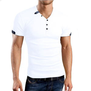 summer t shirt for men