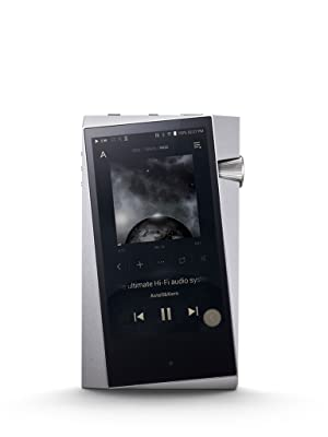 Astell&Kern A&norma SR25 High Resolution Portable Music Player