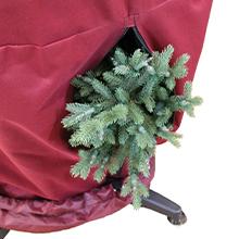 Standing Tree Storage Bag