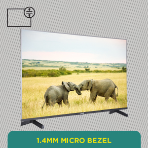 1.4mm Micro Bezel