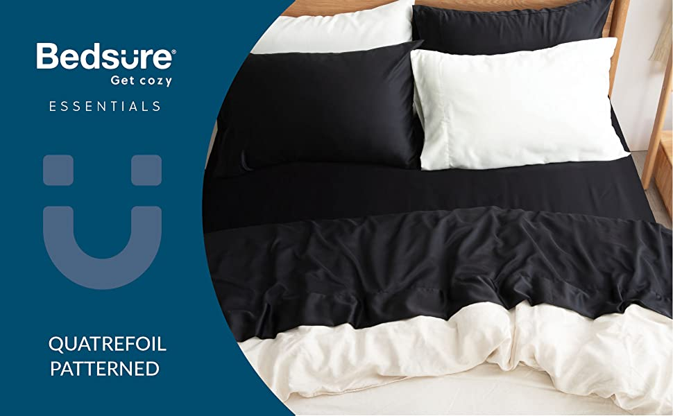 Satin Bed Sheet Sets