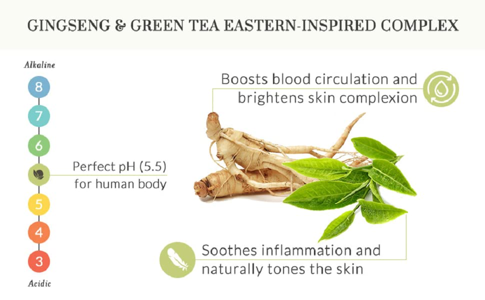 organic facial moisturizer