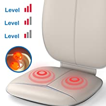 Seat Vibration