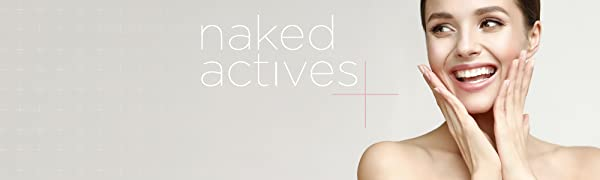 Advanced skincare solutions for all skin types
