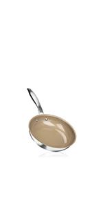 8 fry pan