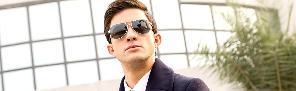 Sunglasses, Polarized Sunglasses, Vincent Chase, Lenskart
