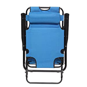 folding rest chair