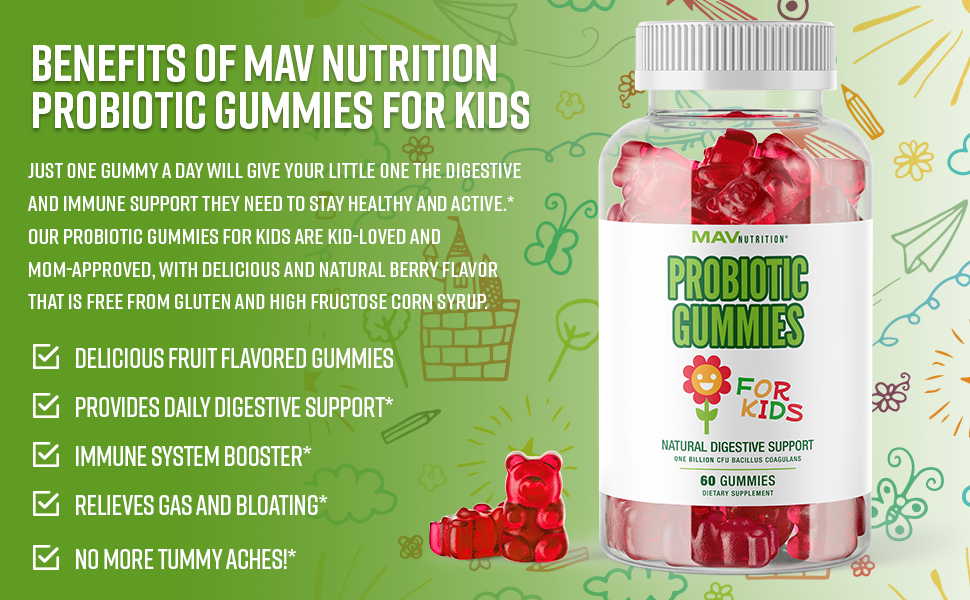 children probiotics childrens probiotic gardens of life probiotics kids vitamins with probiotics