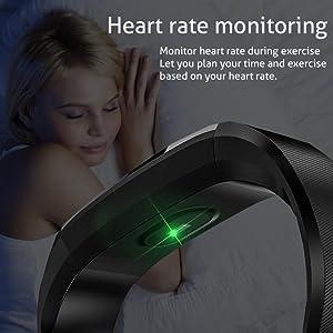 Heart Rate Moniter