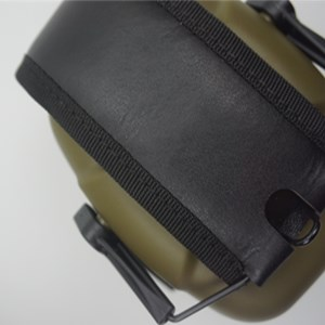 Quality leather material