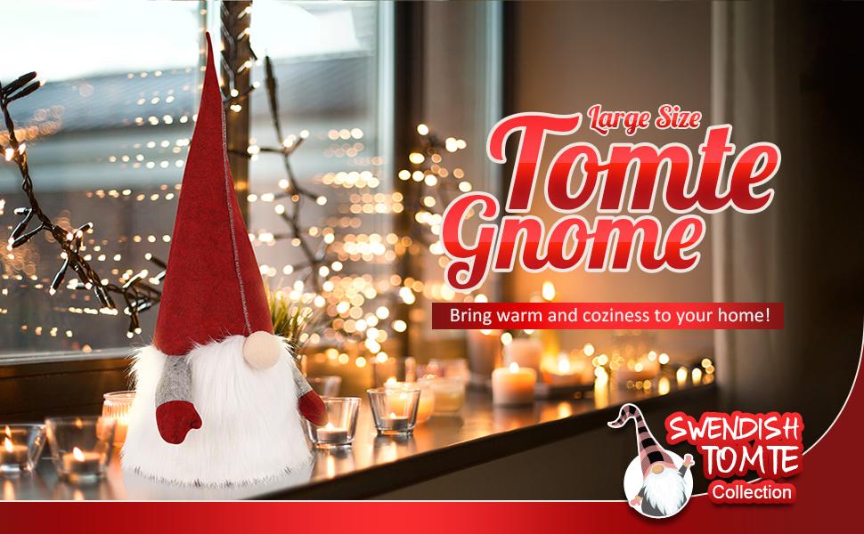 Swedish Tomte Gnome