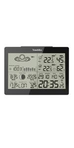 YC9360 Wireless Weather Station