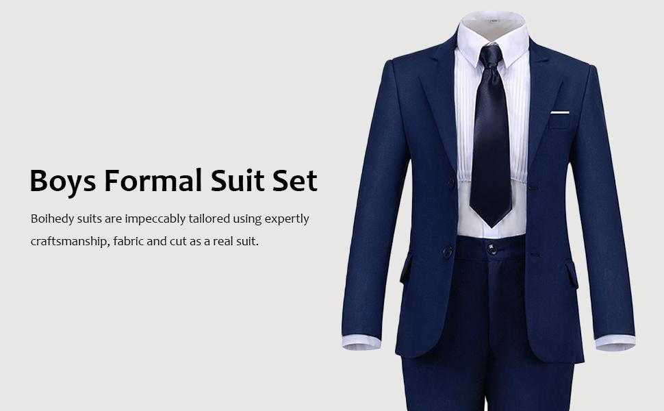 4pc CORAL Vest /& Tie Boy Baby Toddler Graduation Ring Bearer Wedding Formal Vest Suit with Different Color Pants for Option C1+501 Coral