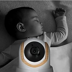 night vision RF mode