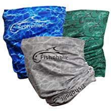 Fishing Face Mask Neck Gaiter fishing sunglasses for men gift for dad father's day gift bass