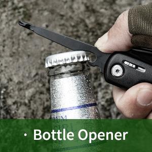 Bottles/Cans Opener