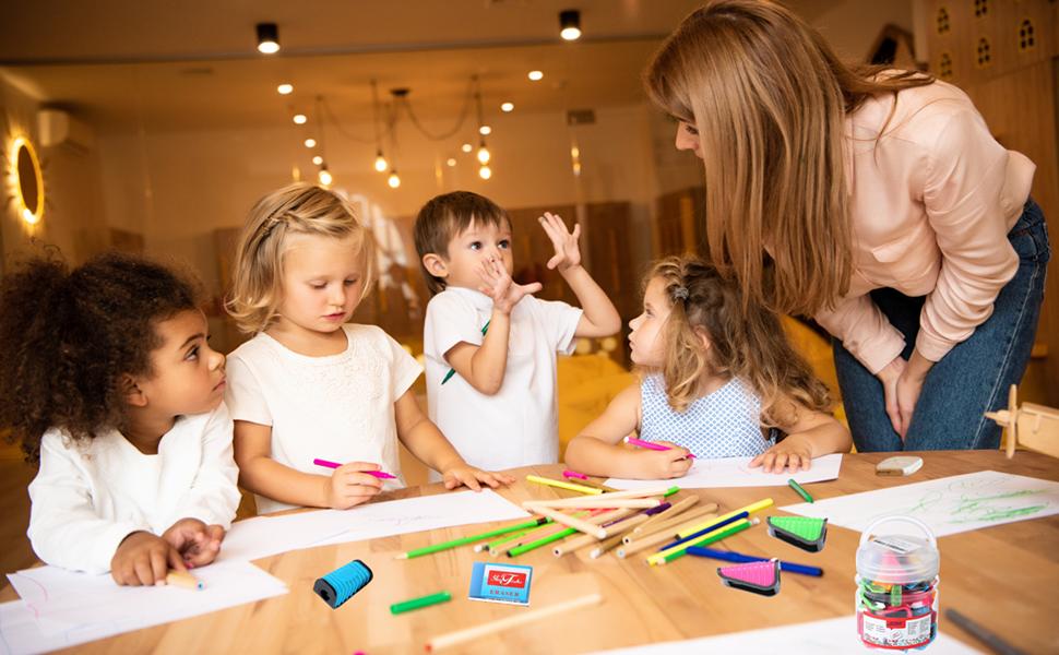 Children's Drawing Helper