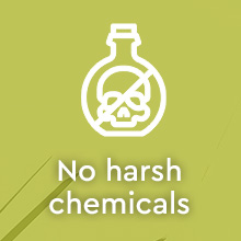 Puracy Natural Multi-Surface Cleaner - Organic Lemongrass 2pk - No harsh chemicals